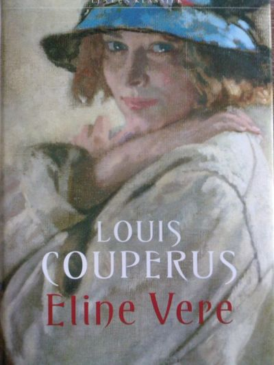 Louis Couperus Eline Vere gratis ebook