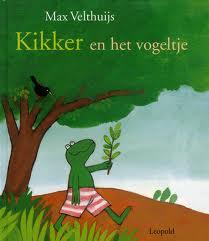 Max Velthuijs Kikker en het vogeltje gratis ebook