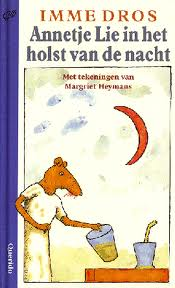 Imme Dros Annetje Lie in het holst van de nacht gratis ebook