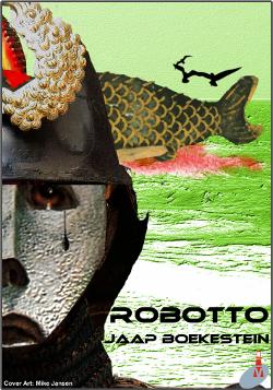 Jaap Boekestein – Robotto gratis ebook