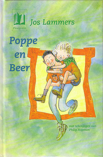 Jos Lammers – Poppe en beer gratis ebook