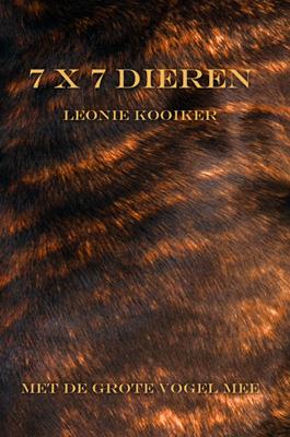 Leonie Kooiker – 7×7 dierengedichten gratis ebook