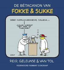 Reid, Geleijnse en van Tol – De Bètacanon van Fokke & Sukke gratis ebook
