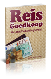 Mariëtte van Beek – Reis Goedkoop gratis ebook