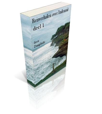 Dangdude – Reisverhalen over Indonesië gratis ebook