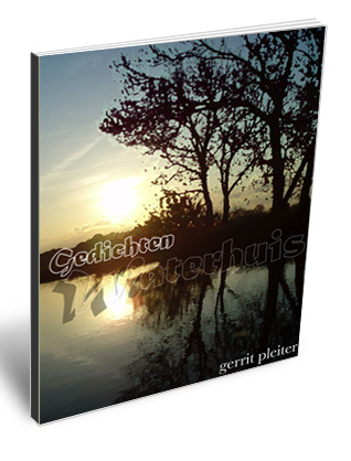 Gerrit Pleiter – Waterhuis gratis ebook
