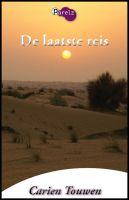 Carien Touwen – De Laatste Reis gratis ebook