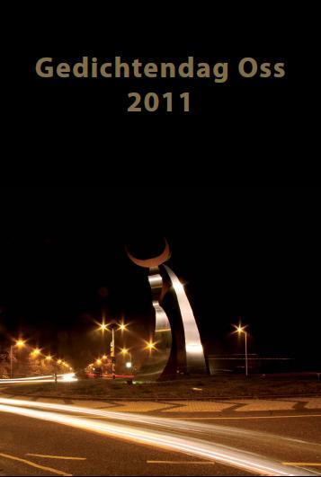 Diverse auteurs – De Osse gedichtenbundel 2011 gratis ebook