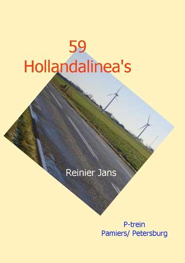 Reinier Jans – 59 Hollandalinea's gratis ebook