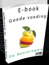 Juglen Zwaan – Goede voeding, de basisregels gratis ebook
