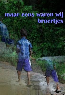 Mariëtte Aerts – Maar eens waren we broertjes gratis ebook