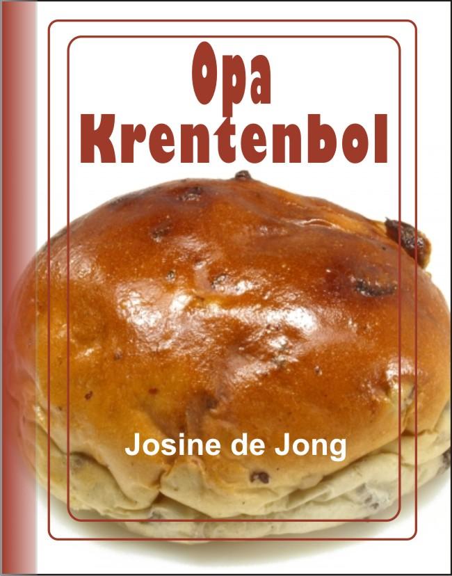 Josine de Jong Diverse verhalen gratis ebook