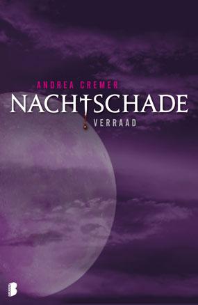 Andrea Cremer Verraad gratis ebook