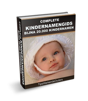 kindernamengids gratis ebook