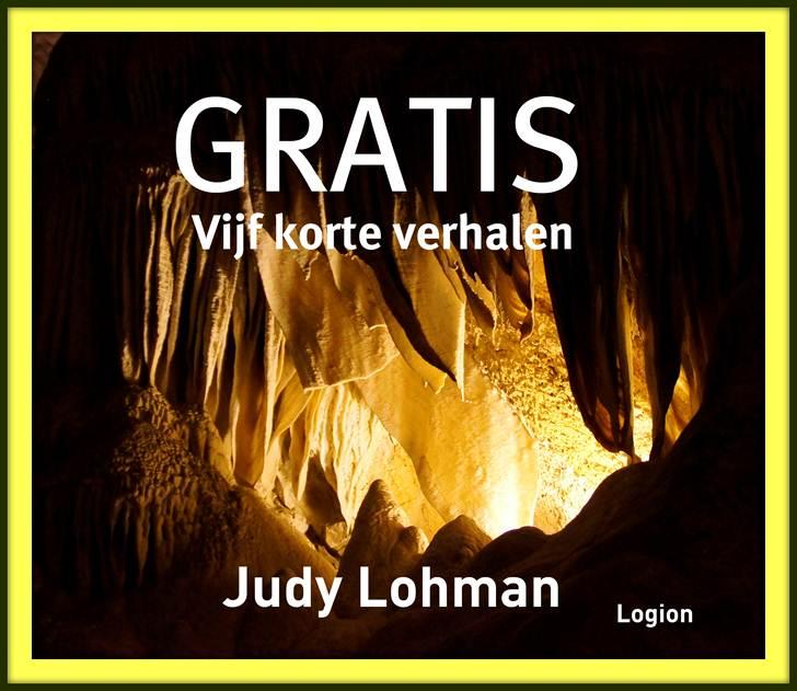 Judy Lohman - 5 korte verhalen gratis ebook