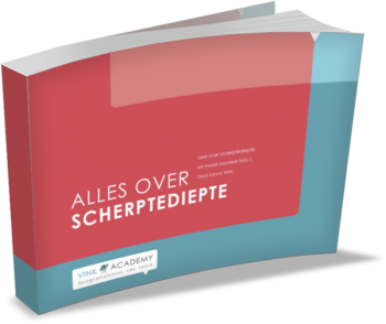 Laura Vink - Alles over scherptediepte gratis ebook