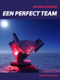 Mirjam Hommes - Een perfect team gratis ebook