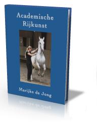 Marijke de Jong Academische - paard rijkunst gratis ebook