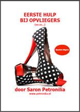 Saron Petronilia - Eerste hulp bij opvliegers gratis ebook