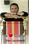 Stan Lauryssens - Ik hou van Spanje