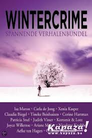 Diverse auteurs - Wintercrime gratis ebooks