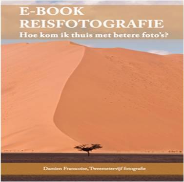 Damien Franscoise - Reisfotografie gratis ebook