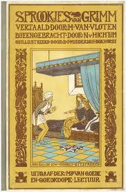 Gebroeders Grimm - Sprookjes van Grimm gratis ebook