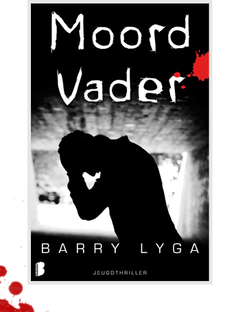 Barry Lyga - Moordvader gratis ebook