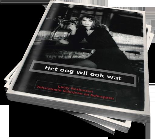 Lotty Rothuizen - Het oog wil ook wat gratis ebook