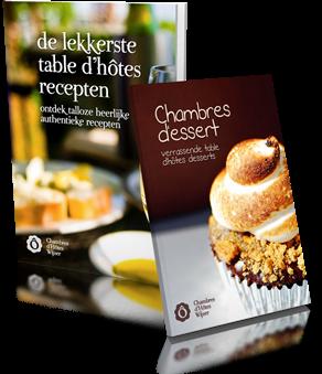 gratis Franse recepten