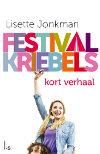 Lisette Jonkman - Festivalkriebels gratis ebook