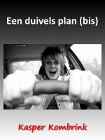 Kasper Kombrink - Een duivels plan