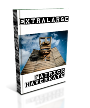 Patrick Haverkate - Extralarge gratis ebook