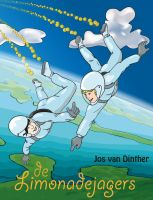 Jos van Dinther Limonadejagers gratis ebook