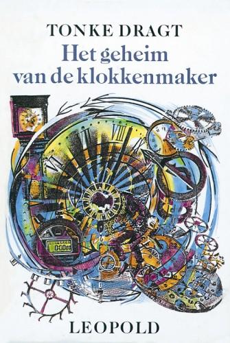 Tonke Dragt - Het geheim van de klokkenmaker gratis ebook