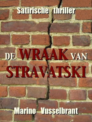 De wraak van Stravatski  Marino Vusselbrant
