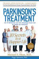 Okun - de 10 geheimen voor een gelukkig leven met Parkinson