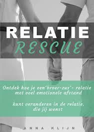 Anna Klijn - Relatie Resque
