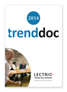 Lectric - TrendDoc 2014