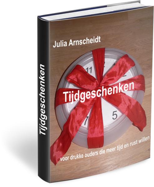Julia Arnscheidt - Tijdschenken