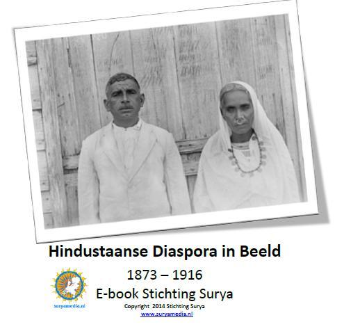 Hindustaanse Diaspora