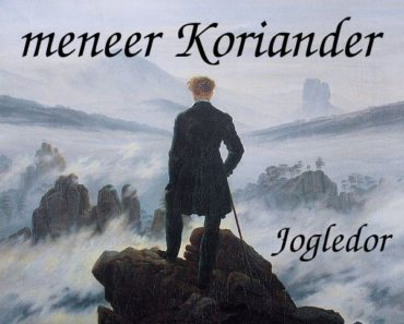 Jogledor - De terugkeer van meneer Koriander