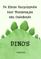 Comicoos - Encyclopedie voor Dino's
