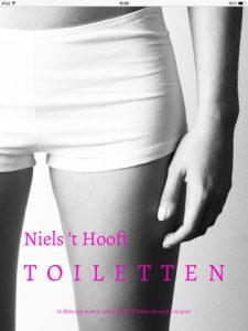 Niels van 't Hooft - Toiletten