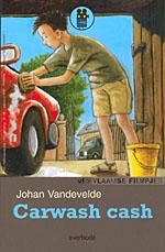 Johan Vandevelde - Carwash
