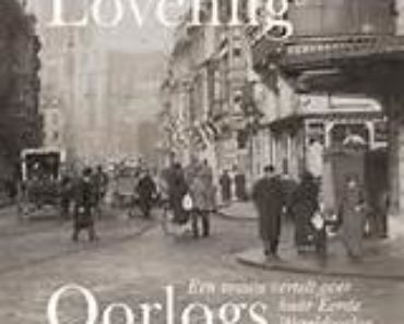 Virginie Loveling - In oorlogsnood