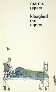 Marnix Gijsen - Klaaglied om Agnes