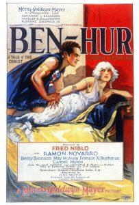 Lew Wallace - Ben-Hur