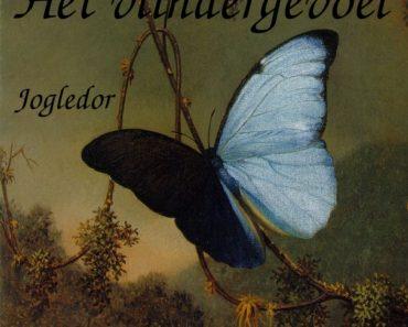 Jogledor - Her vlindergevoel