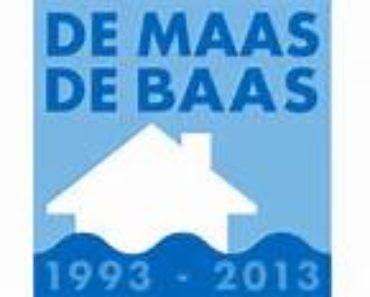 De Maas de Baas